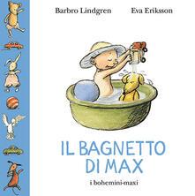 Capturtokyoedition.it Il bagnetto di Max. Ediz. illustrata Image