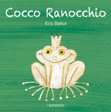Librisulladiversita.it Cocco ranocchio Image