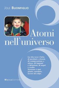 Atomi nell'universo