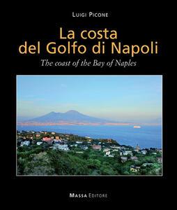 La costa del golfo di Napoli-The coast of the bay of Naples