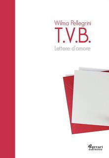 T.V.B. Lettere damore.pdf