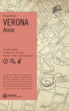 Nordestcaffeisola.it Verona. Amor. Ediz. inglese Image