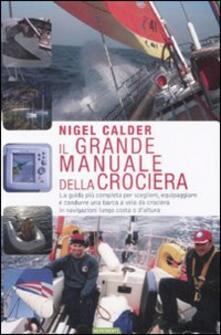 Listadelpopolo.it Il grande manuale della crociera Image