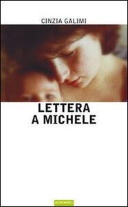 Lettera a Michele
