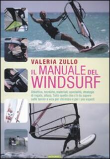 Nicocaradonna.it Il manuale del windsurf Image