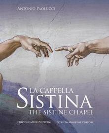 Daddyswing.es La Cappella Sistina. Ediz. italiana e inglese Image