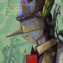 Cefalufilmfestival.it Pinocchio. Ediz. italiana e inglese Image