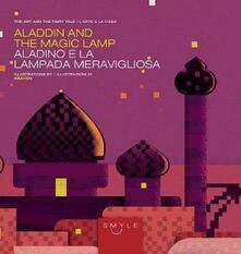 Secchiarapita.it Aladino e la lampada meravigliosa-Aladdin and the magic lamp Image
