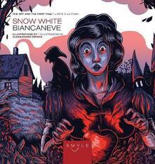 Ascotcamogli.it Biancaneve-Snow White Image