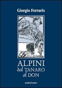 Alpini dal Tanaro al Don