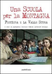 Una scuola per la montagna. Festiona e la Valle Stura.pdf