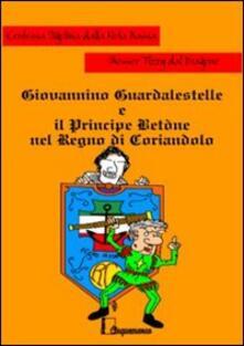 Premioquesti.it Giovannino Guardalestelle e il principe Bètone Image
