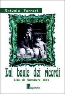 Antondemarirreguera.es Dal baule dei ricordi. Lido di Camaiore 1944 Image