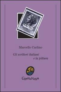 Gli scrittori italiani e la pittura