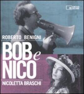 Bob e Nico