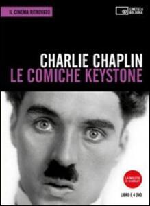 Le comiche Keystone. DVD