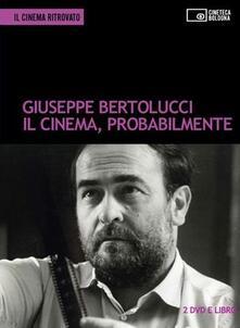 Il cinema, probabilmente. 2 DVD. Con libro.pdf