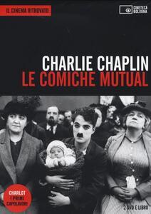 Le comiche Mutual. DVD