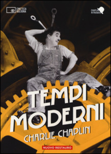 TEMPI MODERNI di Charlie Chaplin
