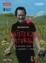 Resistenza naturale. DVD. Con libro