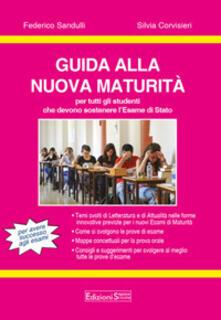 Vitalitart.it Guida alla nuova Maturità. Per tutti gli studenti che devono sostenere l'esame di Stato. Per le Scuole superiori Image