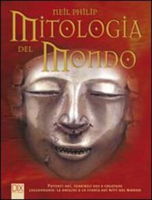 Antondemarirreguera.es Mitologia del mondo Image