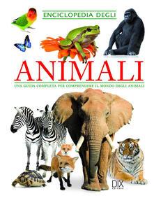Premioquesti.it Enciclopedia degli animali Image