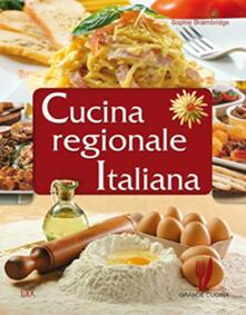 Winniearcher.com Cucina regionale italiana Image