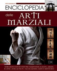 3tsportingclub.it Enciclopedia delle arti marziali Image