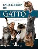 Libro Enciclopedia del gatto