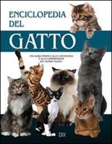 Osteriacasadimare.it Enciclopedia del gatto Image