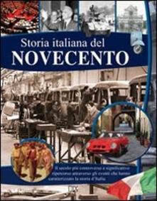 Storia italiana del Novecento.pdf