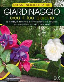 Secchiarapita.it Nuova enciclopedia del giardinaggio Image