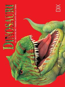 Dinosauri. Attaccatutto