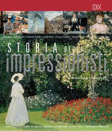 Storia degli impressionisti.pdf