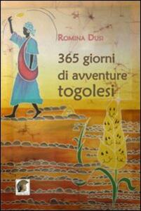 Trecentosessantacinque giorni di avventura togolesi