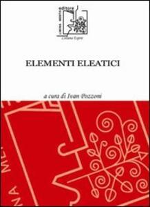 Elementi eleatici