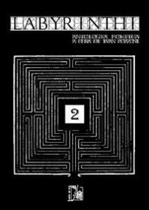 Labyrinthi. Antologia poetica. Vol. 2