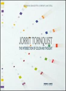 Jorrit Tornquist. The intersection of color and thought
