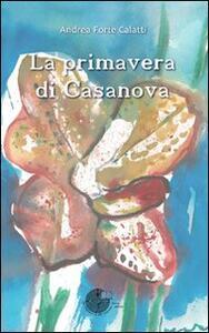 La primavera di Casanova