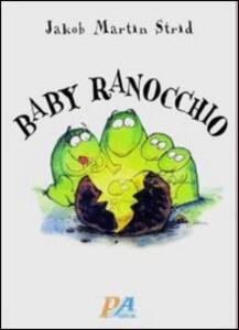 Baby ranocchio