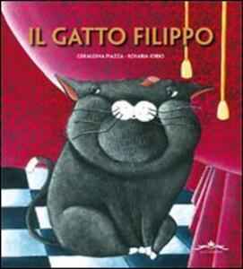 Il gatto Filippo