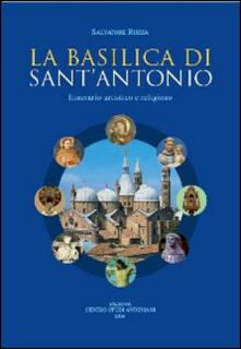 Osteriacasadimare.it La basilica di sant'Antonio. Itinerario artistico e religioso Image