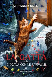 La gatta che giocava con le farfalle.pdf