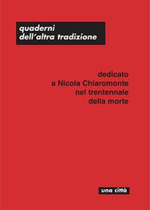 Dedicato a Nicola Chiaromonte nel trentennale della morte