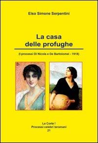 La La casa delle profughe - Serpentini Elso Simone - wuz.it