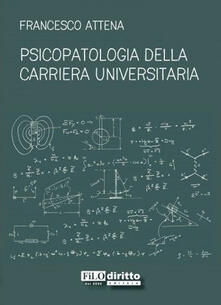 Radiosenisenews.it Psicopatologia della carriera universitaria Image