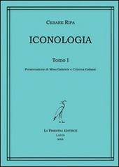 Iconologia