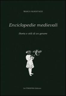 Listadelpopolo.it Enciclopedia medievali. Storia e stili di un genere Image