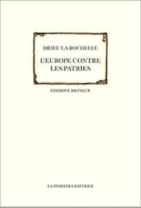 L' Europa contre les patries-L'Europa contro le patrie